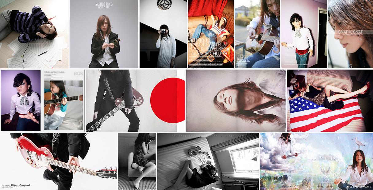 まち歩きカメラ ポートレート撮影募集(アーティスト、バンド、芸術家、工芸家、作家など)