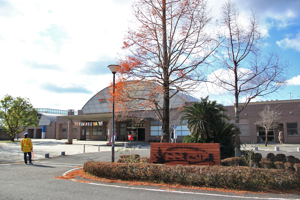 甲賀市 子育て世代包括支援センター・ここも〜り 施設情報・地図アクセス